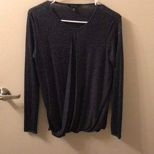 Banana republic lightweight top